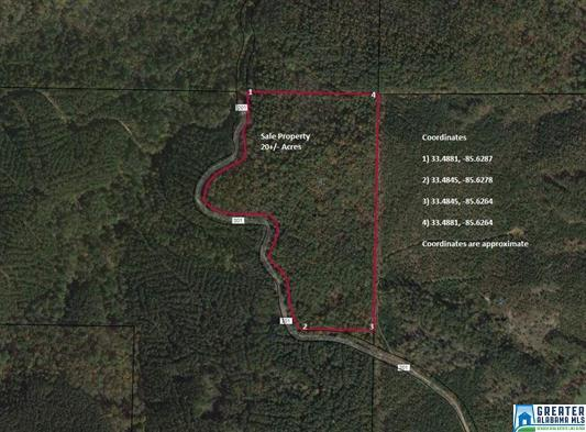 SOLD—Knob Hill Tract