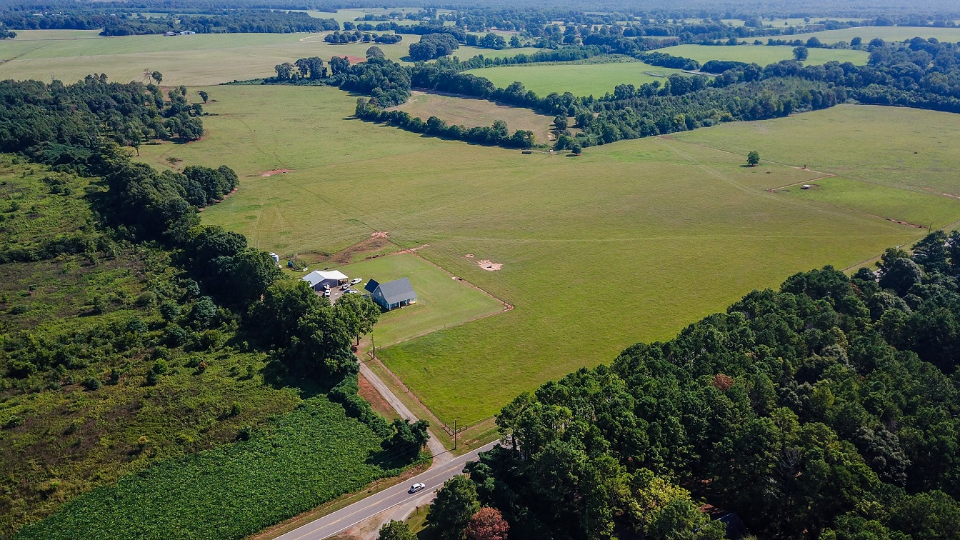 Price Reduced – Honoraville Road Farm – Butler County